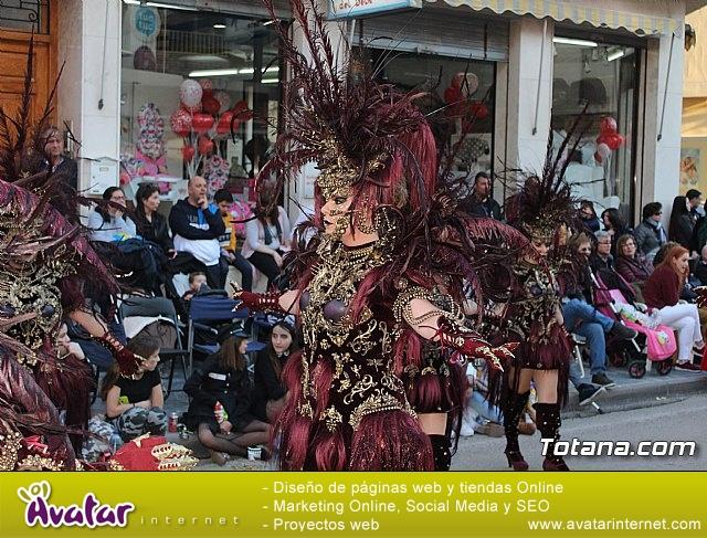 Desfile Carnaval de Totana 2020 - Reportaje II - 35