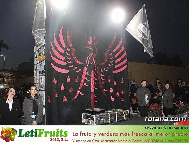 Desfile Carnaval de Totana 2020 - Reportaje II - 563