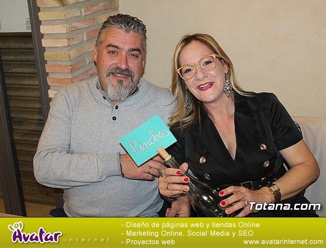 Cena Gala Carnaval Totana 2020 - Presentación Cartel, Musa y Don Carnal - 8
