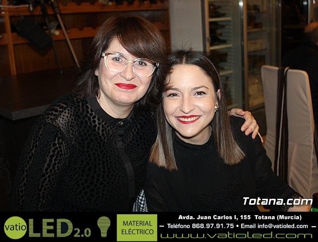 Cena Gala Carnaval Totana 2020 - Presentación Cartel, Musa y Don Carnal - 16