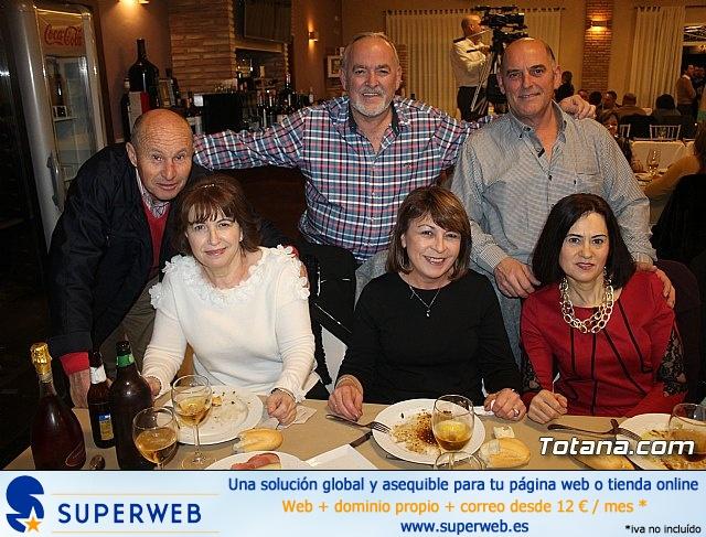 Cena Gala Carnaval Totana 2020 - Presentación Cartel, Musa y Don Carnal - 19