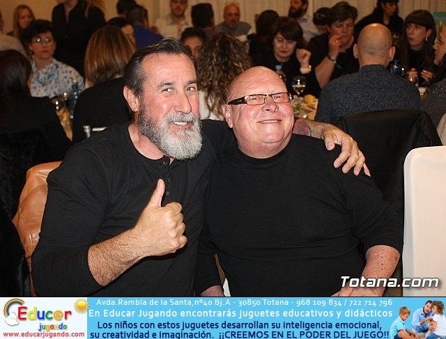Cena Gala Carnaval Totana 2020 - Presentación Cartel, Musa y Don Carnal - 23