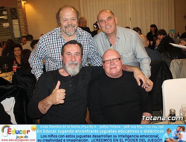 Cena Gala Carnaval Totana 2020 - Presentación Cartel, Musa y Don Carnal - 24