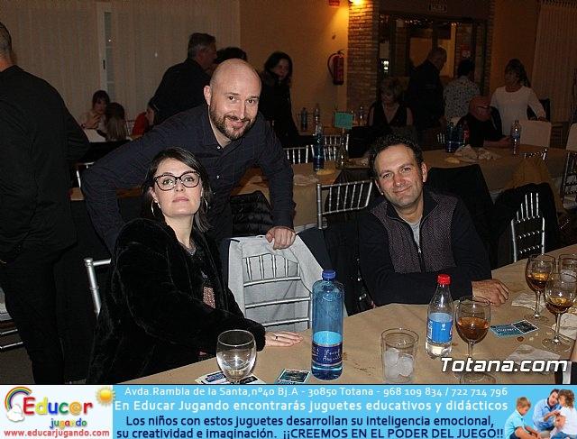 Cena Gala Carnaval Totana 2020 - Presentación Cartel, Musa y Don Carnal - 439