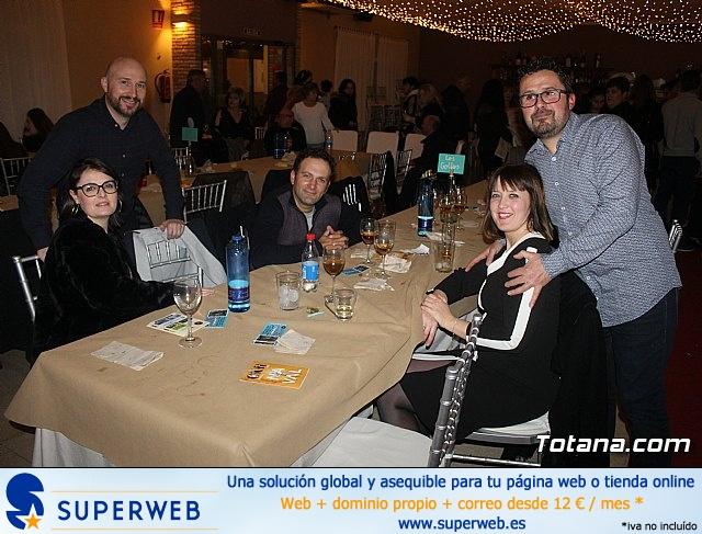 Cena Gala Carnaval Totana 2020 - Presentación Cartel, Musa y Don Carnal - 440