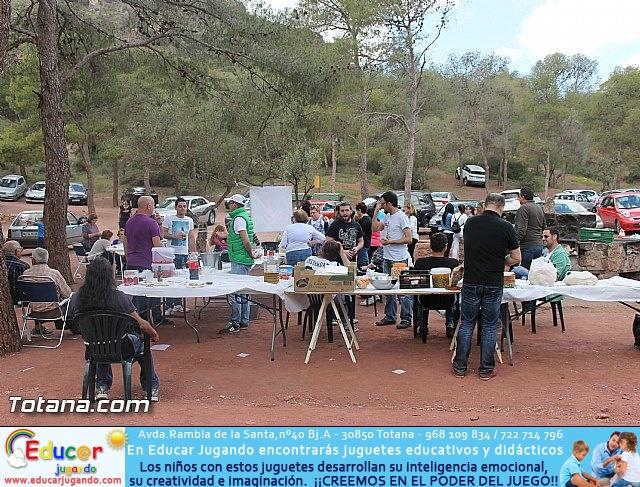 Jornada de convivencia en La Santa - Federación de Peñas del Carnaval - 12