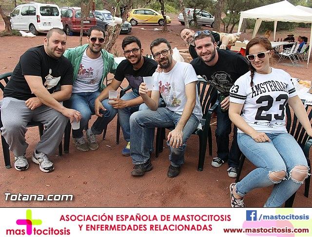 Jornada de convivencia en La Santa - Federación de Peñas del Carnaval - 14