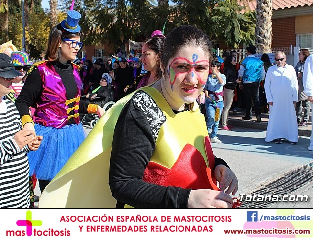 I Carnaval Adaptado de Totana - 6