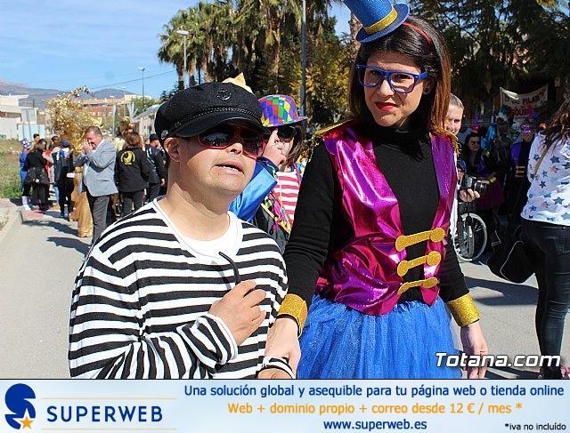 I Carnaval Adaptado de Totana - 7