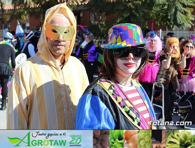 I Carnaval Adaptado de Totana - 8