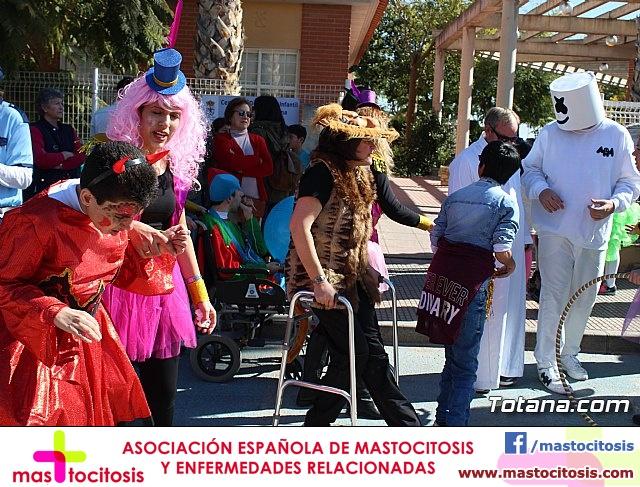 I Carnaval Adaptado de Totana - 10