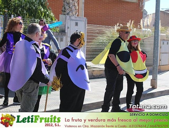 I Carnaval Adaptado de Totana - 11