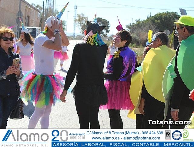 I Carnaval Adaptado de Totana - 12