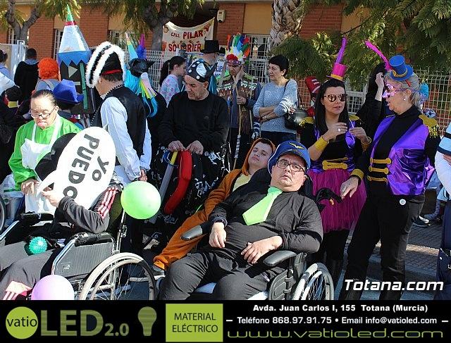 I Carnaval Adaptado de Totana - 13