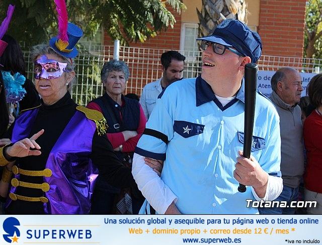 I Carnaval Adaptado de Totana - 14
