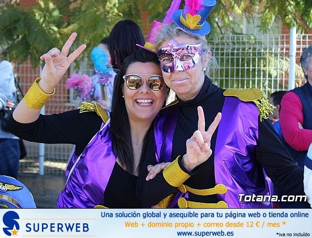 I Carnaval Adaptado de Totana - 15
