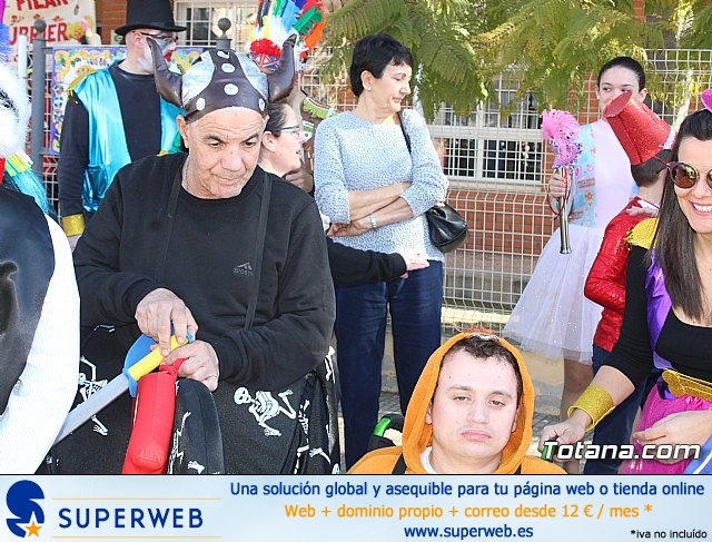 I Carnaval Adaptado de Totana - 16
