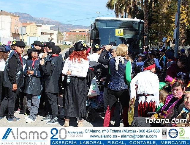 I Carnaval Adaptado de Totana - 17