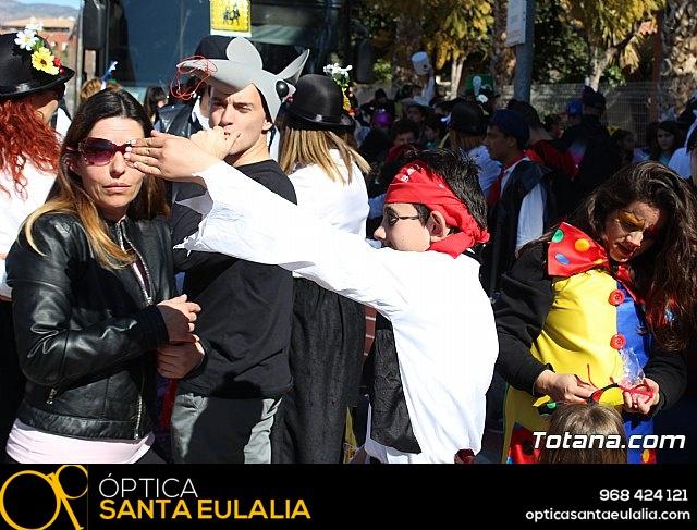 I Carnaval Adaptado de Totana - 20