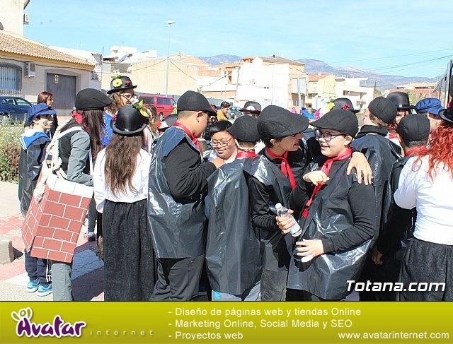 I Carnaval Adaptado de Totana - 21