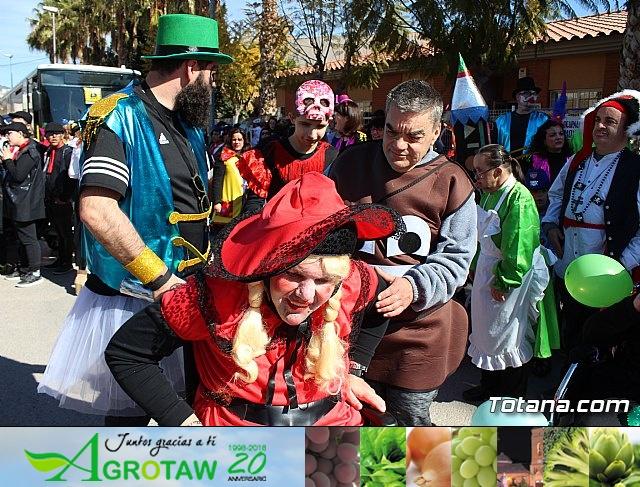 I Carnaval Adaptado de Totana - 22