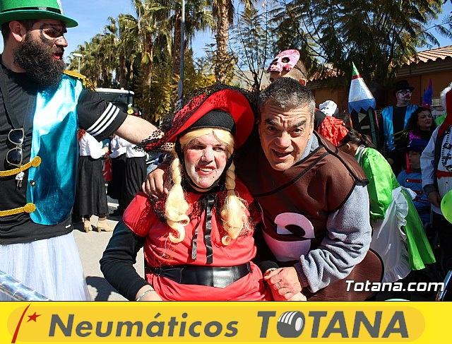 I Carnaval Adaptado de Totana - 23
