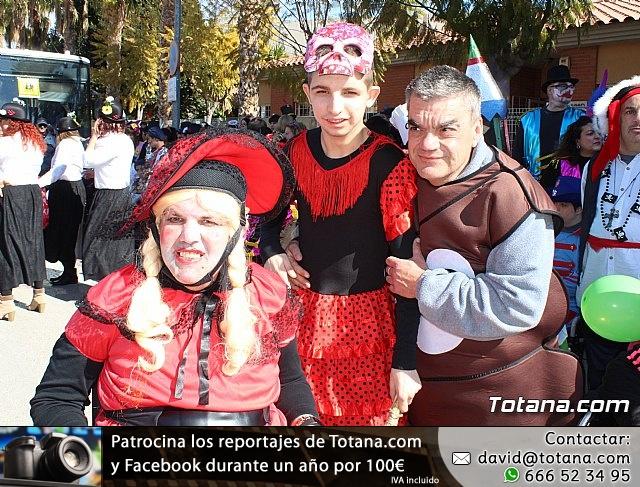 I Carnaval Adaptado de Totana - 24