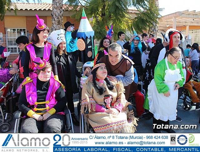 I Carnaval Adaptado de Totana - 25