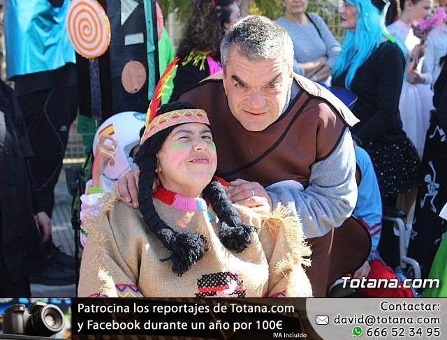 I Carnaval Adaptado de Totana - 26