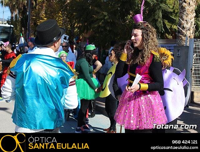I Carnaval Adaptado de Totana - 29