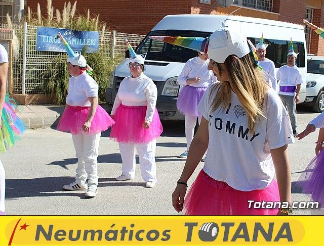 I Carnaval Adaptado de Totana - 31