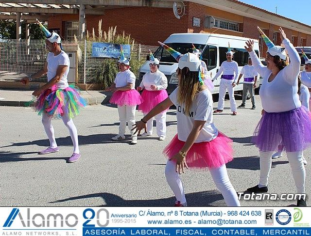 I Carnaval Adaptado de Totana - 32