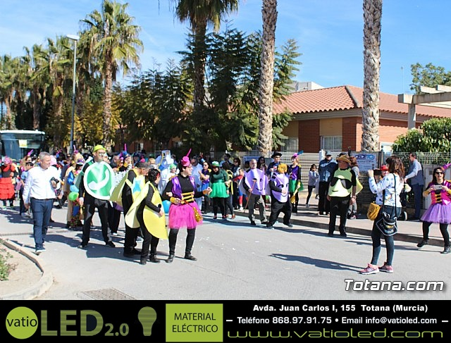 I Carnaval Adaptado de Totana - 33