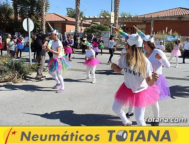 I Carnaval Adaptado de Totana - 35