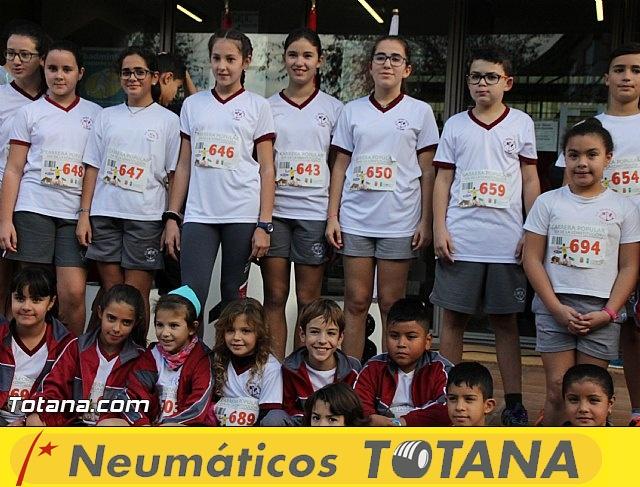 Carrera Popular Día de la Constitución´16 - Categorías infantil, alevín, benjamín, prebenjamín y minibenjamín - 3