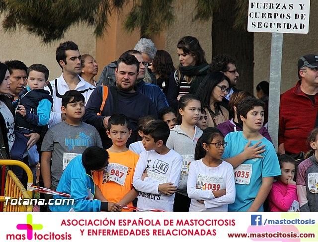 Carrera Popular Día de la Constitución´16 - Categorías infantil, alevín, benjamín, prebenjamín y minibenjamín - 22