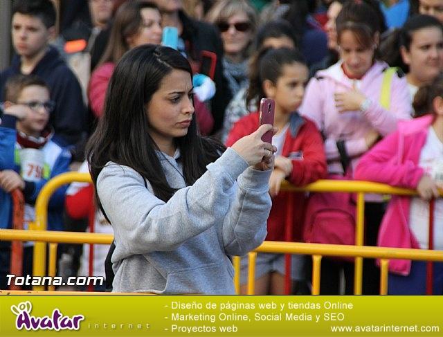 Carrera Popular Día de la Constitución´16 - Categorías infantil, alevín, benjamín, prebenjamín y minibenjamín - 23