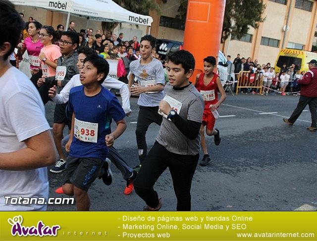 Carrera Popular Día de la Constitución´16 - Categorías infantil, alevín, benjamín, prebenjamín y minibenjamín - 28