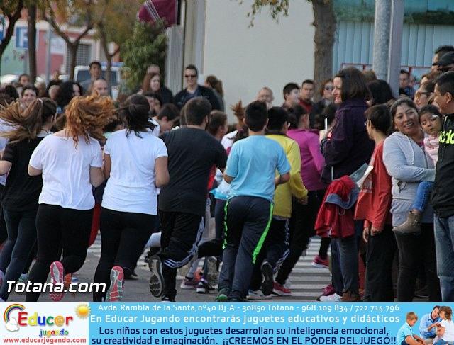 Carrera Popular Día de la Constitución´16 - Categorías infantil, alevín, benjamín, prebenjamín y minibenjamín - 31