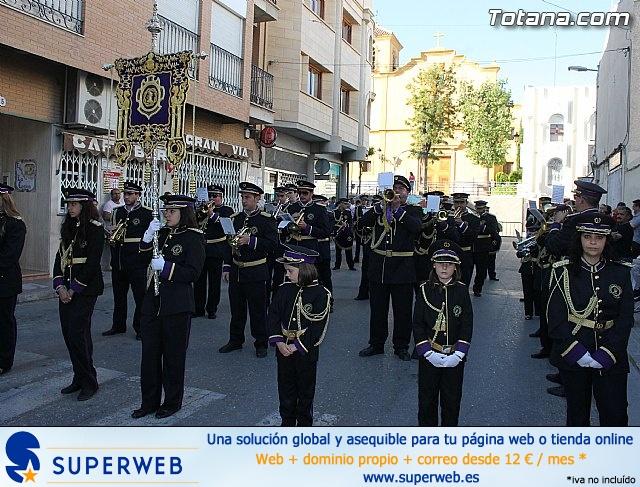 IV Certamen de Cornetas y Tambores Solidarios - 1