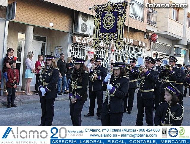 IV Certamen de Cornetas y Tambores Solidarios - 2