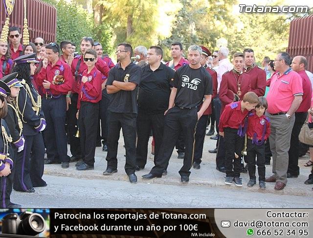 IV Certamen de Cornetas y Tambores Solidarios - 3