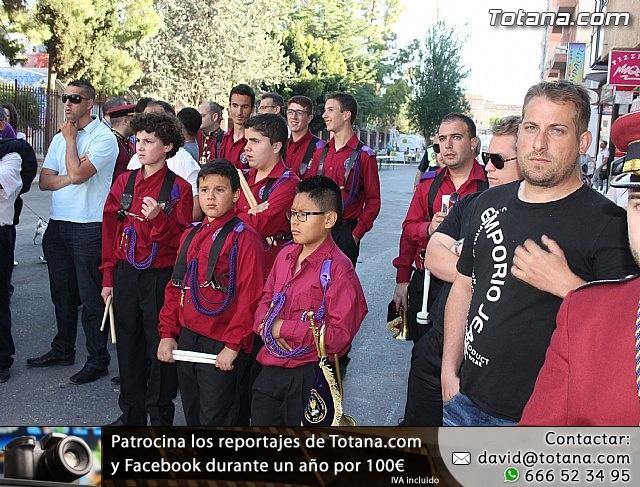 IV Certamen de Cornetas y Tambores Solidarios - 5