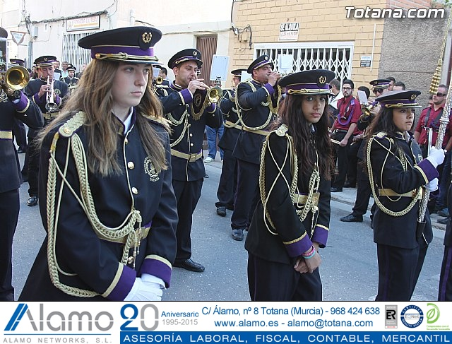 IV Certamen de Cornetas y Tambores Solidarios - 6