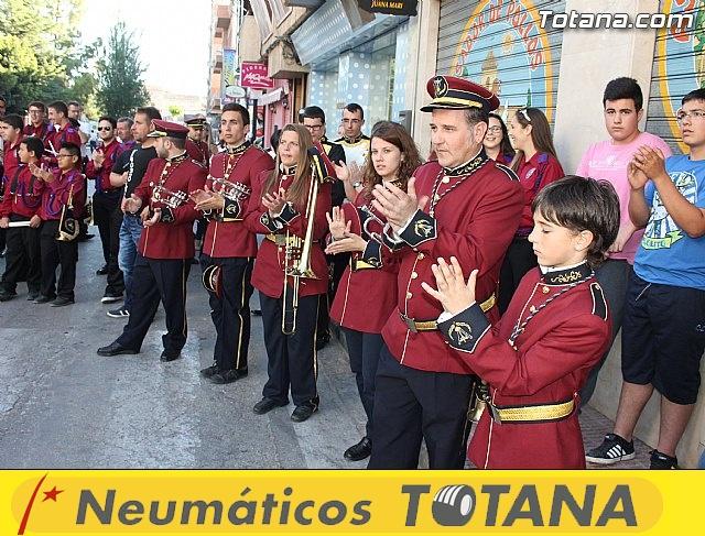IV Certamen de Cornetas y Tambores Solidarios - 9