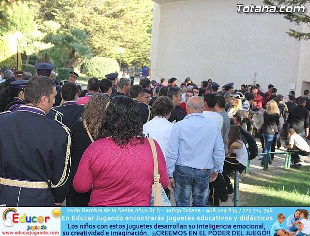 IV Certamen de Cornetas y Tambores Solidarios - 11