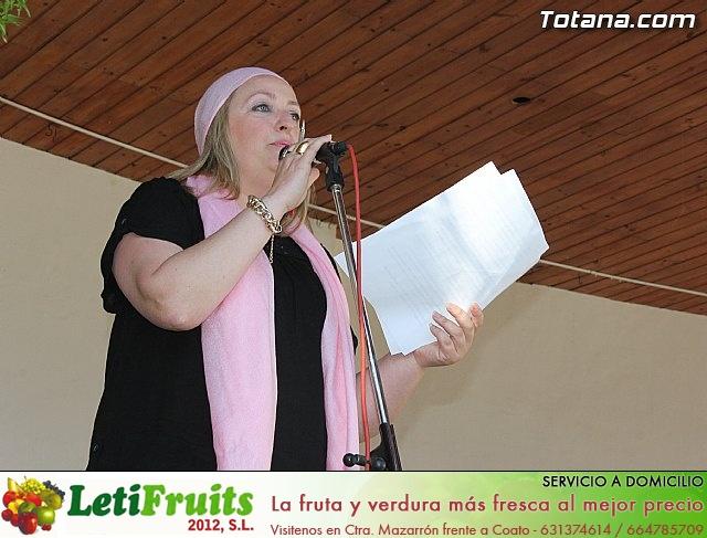 IV Certamen de Cornetas y Tambores Solidarios - 14