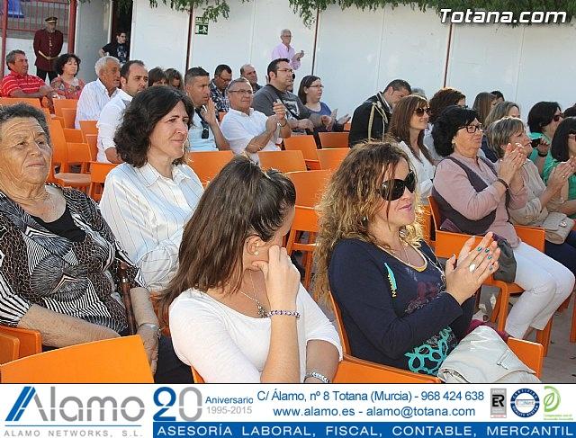 IV Certamen de Cornetas y Tambores Solidarios - 19