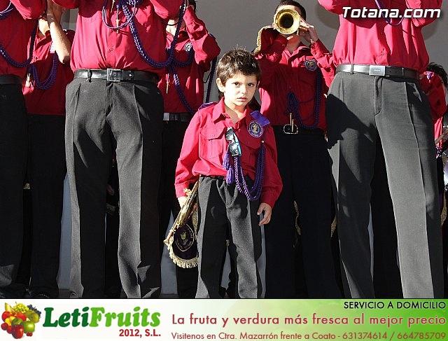 IV Certamen de Cornetas y Tambores Solidarios - 22