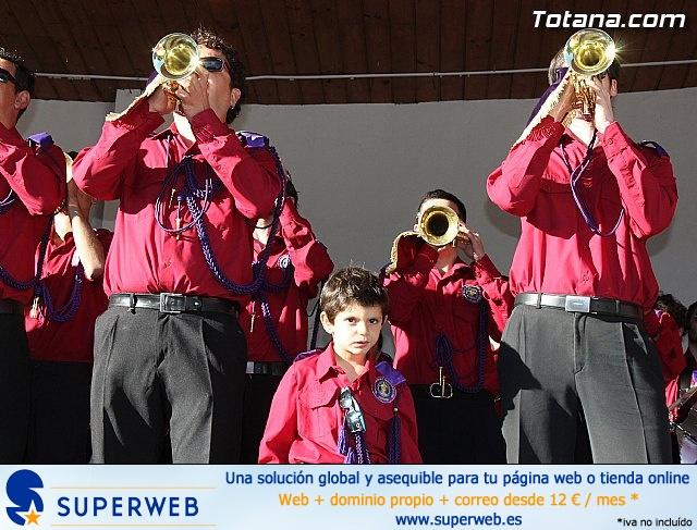 IV Certamen de Cornetas y Tambores Solidarios - 23